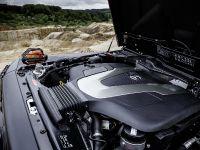 2016 Mercedes-Benz G350 d Professional , 17 of 17