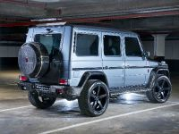 2016 Mercedes-Benz G63 AMG Prindiville Indomitable G, 3 of 16