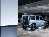 2016 Mercedes-Benz G63 AMG Prindiville Indomitable G, 4 of 16