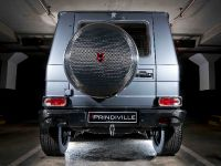 2016 Mercedes-Benz G63 AMG Prindiville Indomitable G, 5 of 16