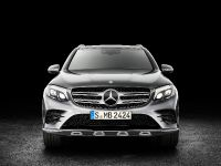 2016 Mercedes-Benz GLC , 1 of 34
