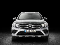 2016 Mercedes-Benz GLC , 1 of 34