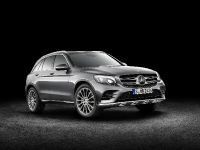 2016 Mercedes-Benz GLC , 2 of 34