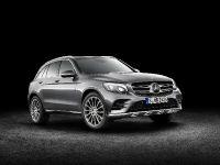 2016 Mercedes-Benz GLC , 2 of 34