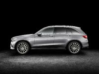 2016 Mercedes-Benz GLC , 3 of 34