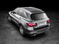 2016 Mercedes-Benz GLC , 4 of 34