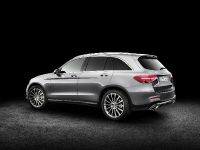 2016 Mercedes-Benz GLC , 5 of 34