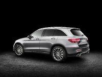 2016 Mercedes-Benz GLC , 5 of 34