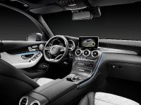 2016 Mercedes-Benz GLC , 8 of 34
