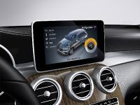 2016 Mercedes-Benz GLC , 9 of 34