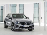 2016 Mercedes-Benz GLC , 12 of 34