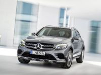 2016 Mercedes-Benz GLC , 13 of 34