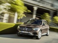 2016 Mercedes-Benz GLC , 17 of 34