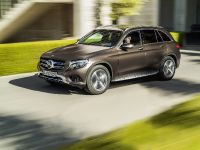 2016 Mercedes-Benz GLC , 18 of 34