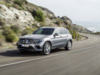 2016 Mercedes-Benz GLC , 19 of 34