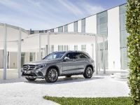 2016 Mercedes-Benz GLC , 20 of 34