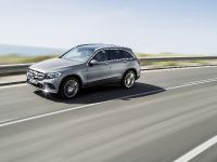 2016 Mercedes-Benz GLC , 21 of 34