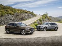 2016 Mercedes-Benz GLC , 22 of 34