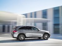 2016 Mercedes-Benz GLC , 25 of 34