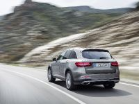 2016 Mercedes-Benz GLC , 30 of 34