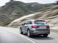 2016 Mercedes-Benz GLC , 30 of 34