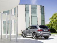2016 Mercedes-Benz GLC , 31 of 34