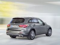 2016 Mercedes-Benz GLC , 32 of 34