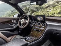 2016 Mercedes-Benz GLC , 33 of 34