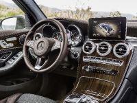 2016 Mercedes-Benz GLC , 34 of 34