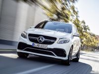 2016 Mercedes-Benz GLE 63 AMG, 4 of 20