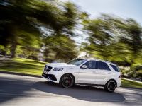 2016 Mercedes-Benz GLE 63 AMG, 7 of 20