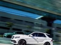 2016 Mercedes-Benz GLE 63 AMG, 10 of 20
