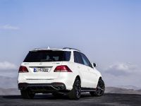 2016 Mercedes-Benz GLE 63 AMG, 14 of 20