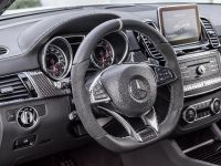 2016 Mercedes-Benz GLE 63 AMG, 19 of 20