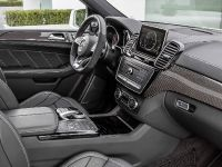 2016 Mercedes-Benz GLE 63 AMG, 20 of 20