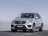 2016 Mercedes-Benz GLE, 1 of 48