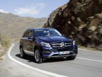 2016 Mercedes-Benz GLE, 4 of 48