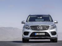 2016 Mercedes-Benz GLE, 5 of 48