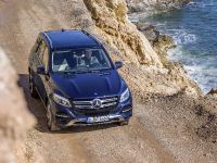 2016 Mercedes-Benz GLE, 8 of 48