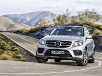 2016 Mercedes-Benz GLE, 9 of 48
