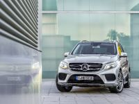 2016 Mercedes-Benz GLE, 11 of 48