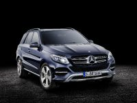 2016 Mercedes-Benz GLE, 17 of 48