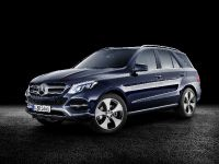2016 Mercedes-Benz GLE, 19 of 48