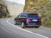 2016 Mercedes-Benz GLE, 26 of 48