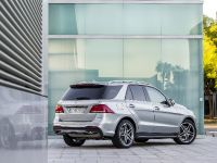 2016 Mercedes-Benz GLE, 28 of 48