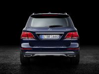 2016 Mercedes-Benz GLE, 32 of 48