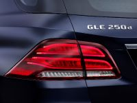 2016 Mercedes-Benz GLE, 34 of 48