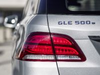 2016 Mercedes-Benz GLE, 35 of 48