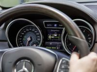 2016 Mercedes-Benz GLE, 40 of 48