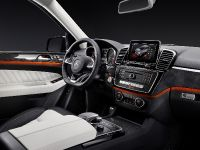 2016 Mercedes-Benz GLE, 42 of 48